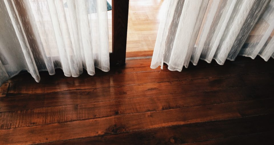 How To Clean Your Wood Floors With Black Tea
