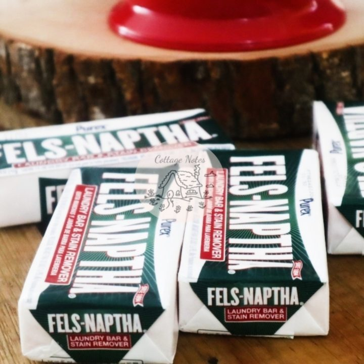 Fels Naptha Cleaning And Household Tips